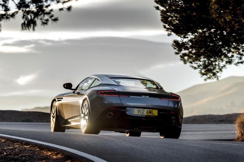 DLEDMV - Genève 2K16 Aston DB11 - 02
