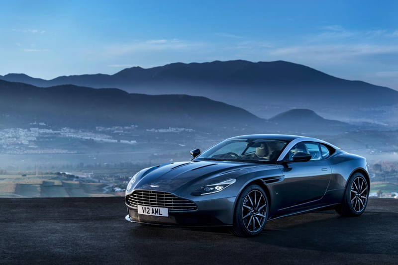 DLEDMV - Genève 2K16 Aston DB11 - 05