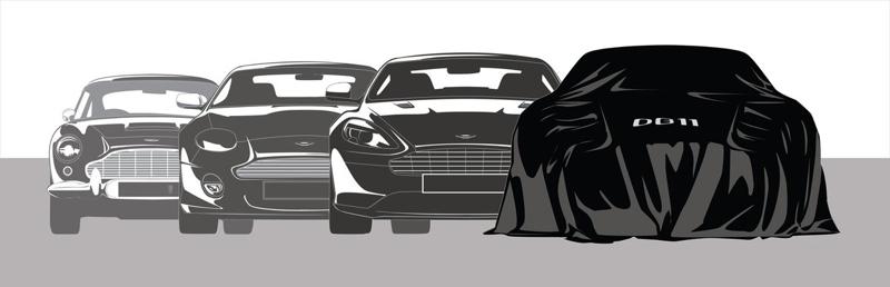 DLEDMV - Genève 2K16 Aston DB11 - 12
