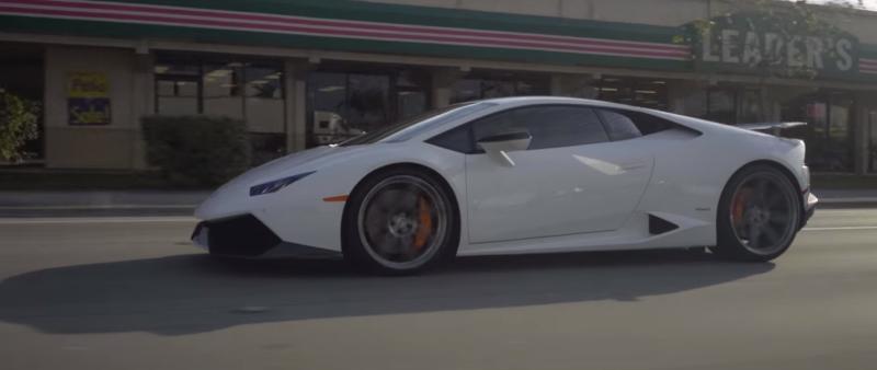 DLEDMV Lamborghini Huracan HRE 03