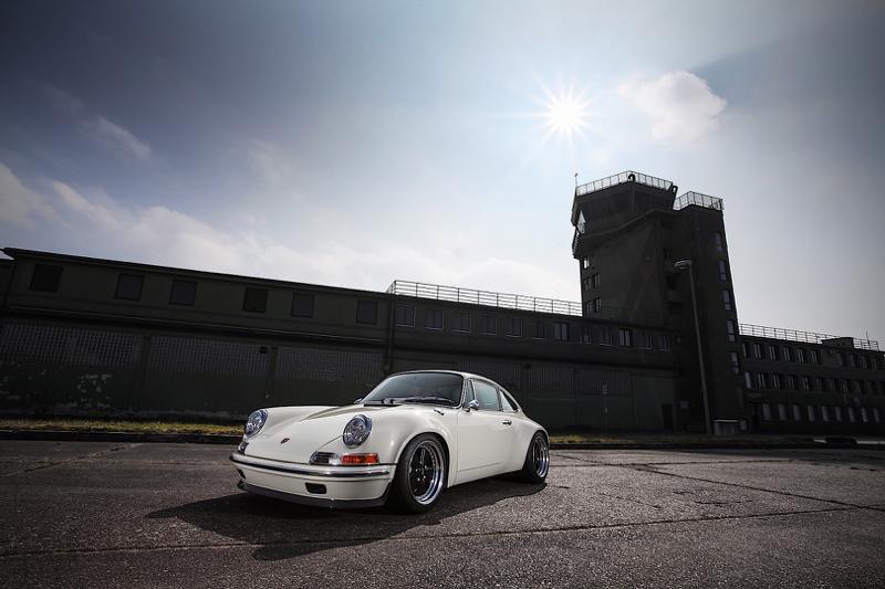 DLEDMV - Porsche 911 Kaege Restomod - 08