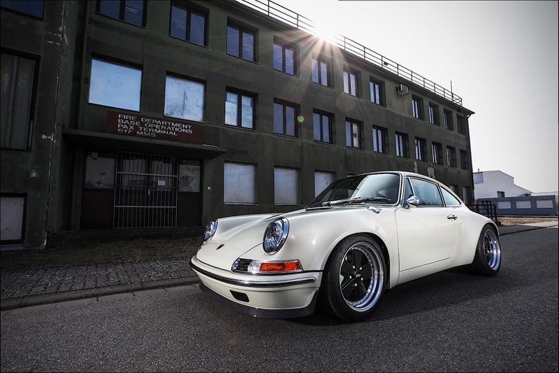 DLEDMV - Porsche 911 Kaege Restomod - 11