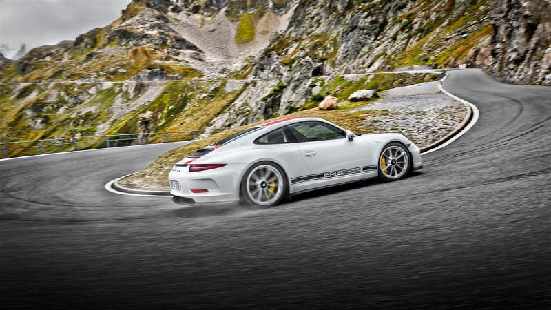 DLEDMV - Porsche 991 R - 04