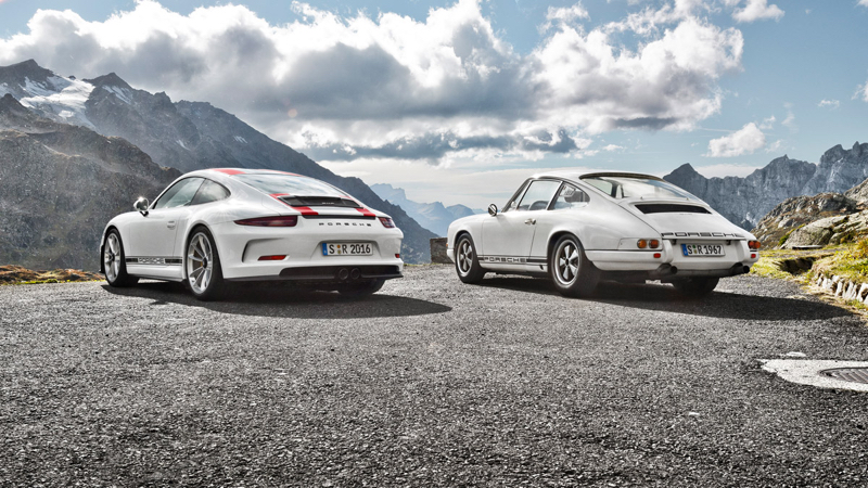 DLEDMV - Porsche 991 R - 05