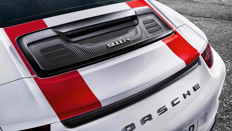 DLEDMV - Porsche 991 R - 07
