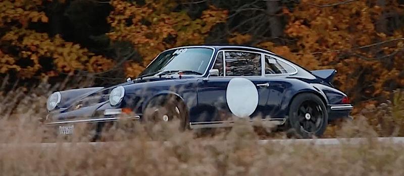 DLEDMV - Porsche Early 911 - 03