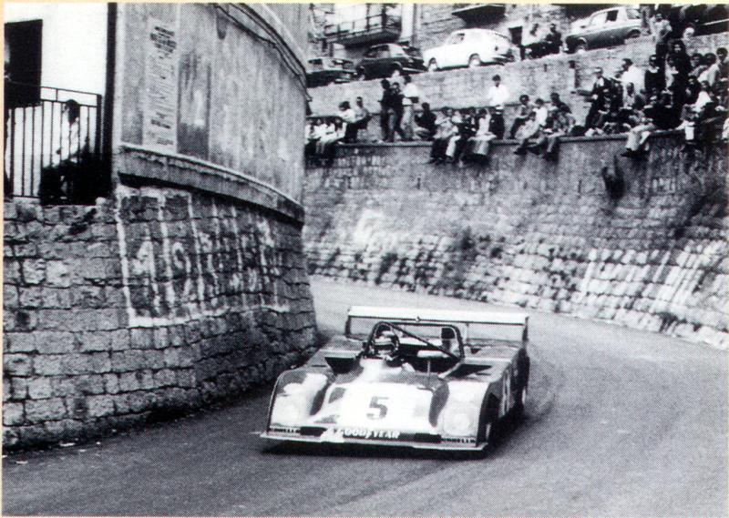 DLEDMV - Targa Florio story - 02
