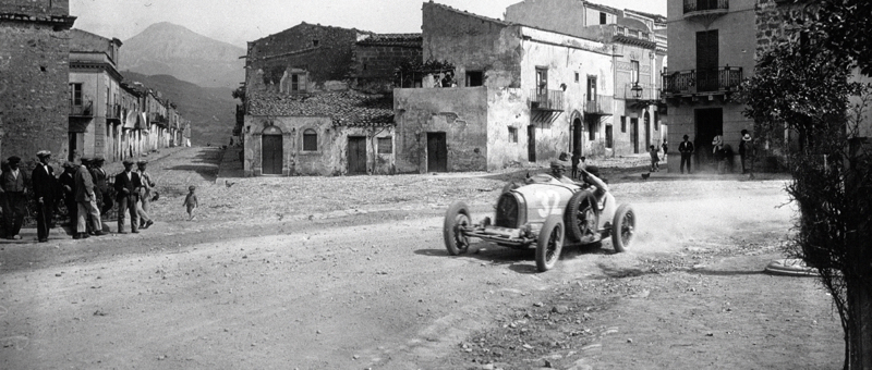 DLEDMV - Targa Florio story - 19