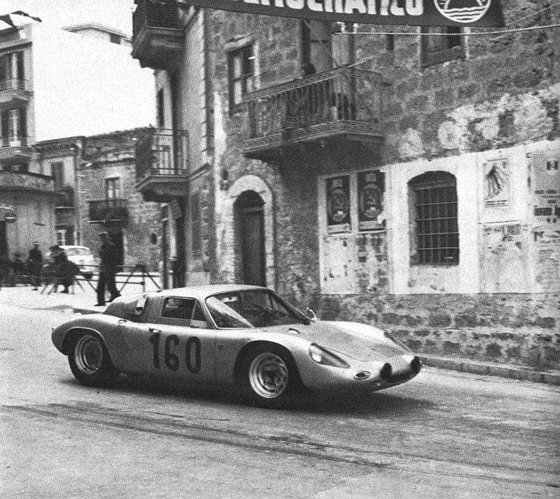 DLEDMV - Targa Florio story - 22