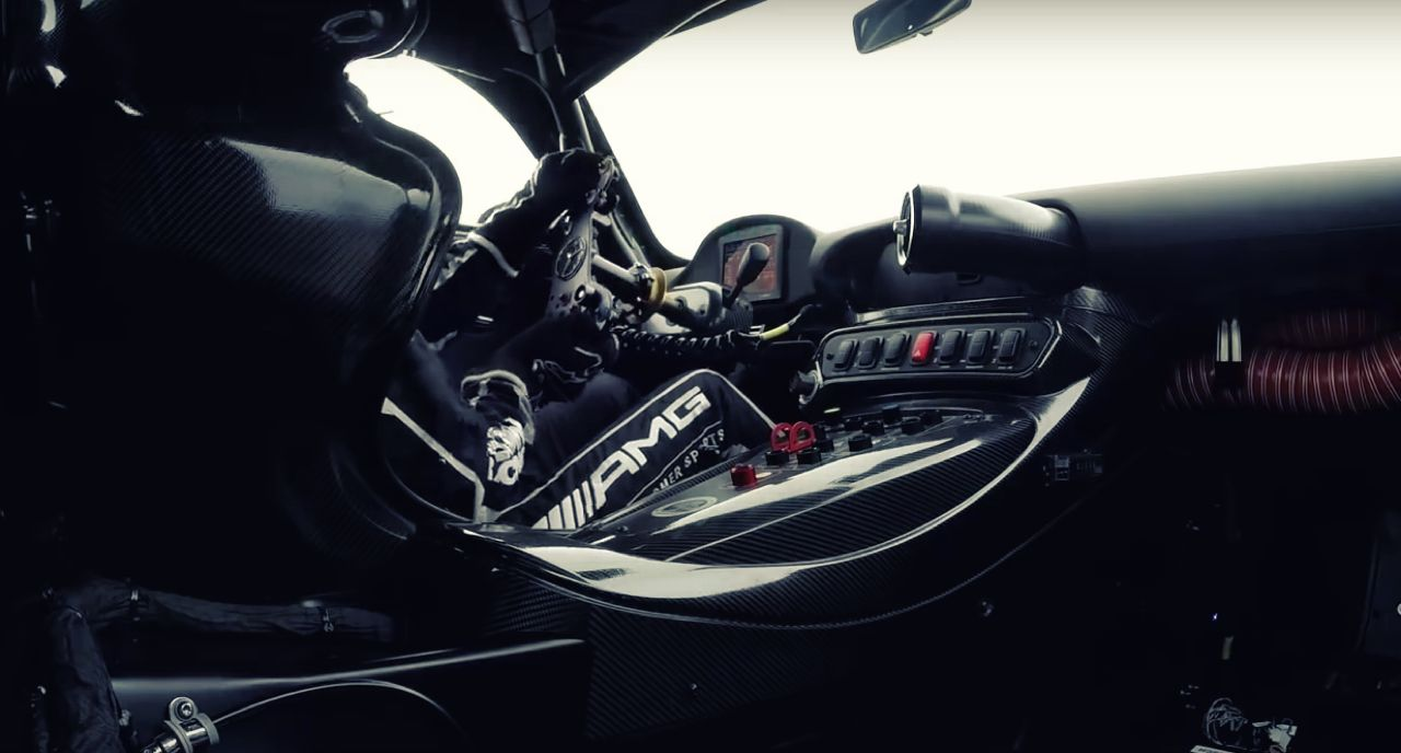 DLEDMV - AMG GT RR SOund - 04