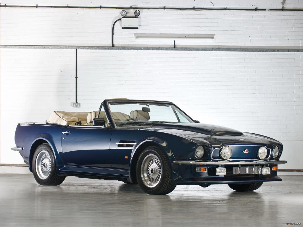 DLEDMV - Aston V8 Vantage X-Pack - 01