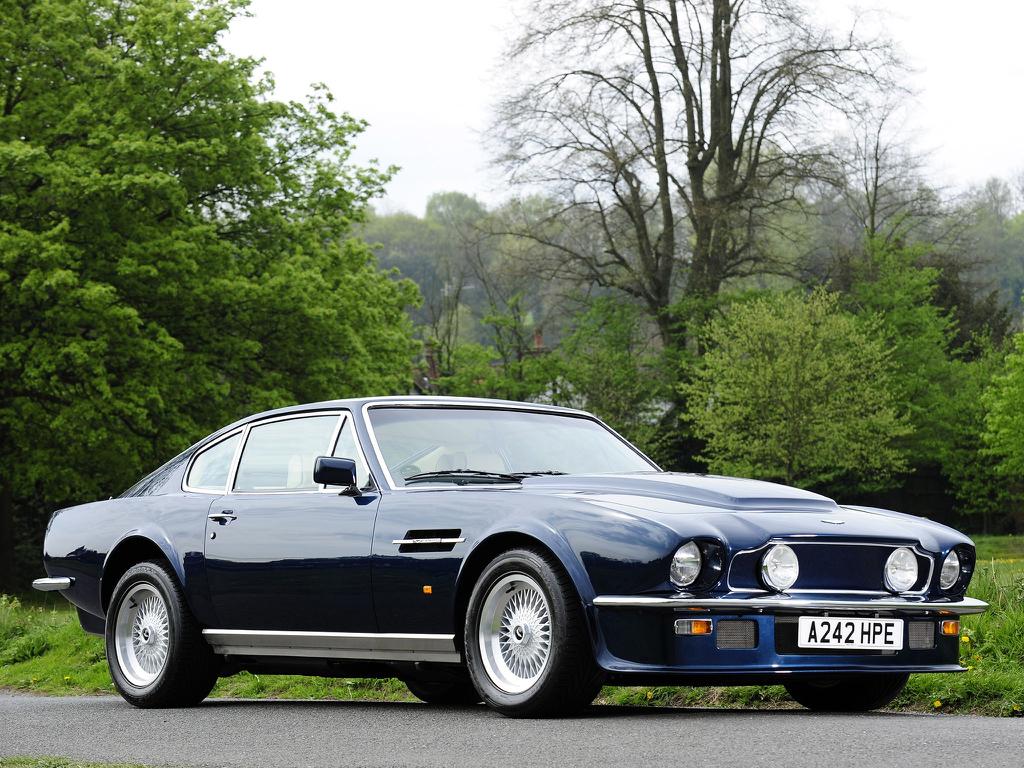 DLEDMV - Aston V8 Vantage X-Pack - 02