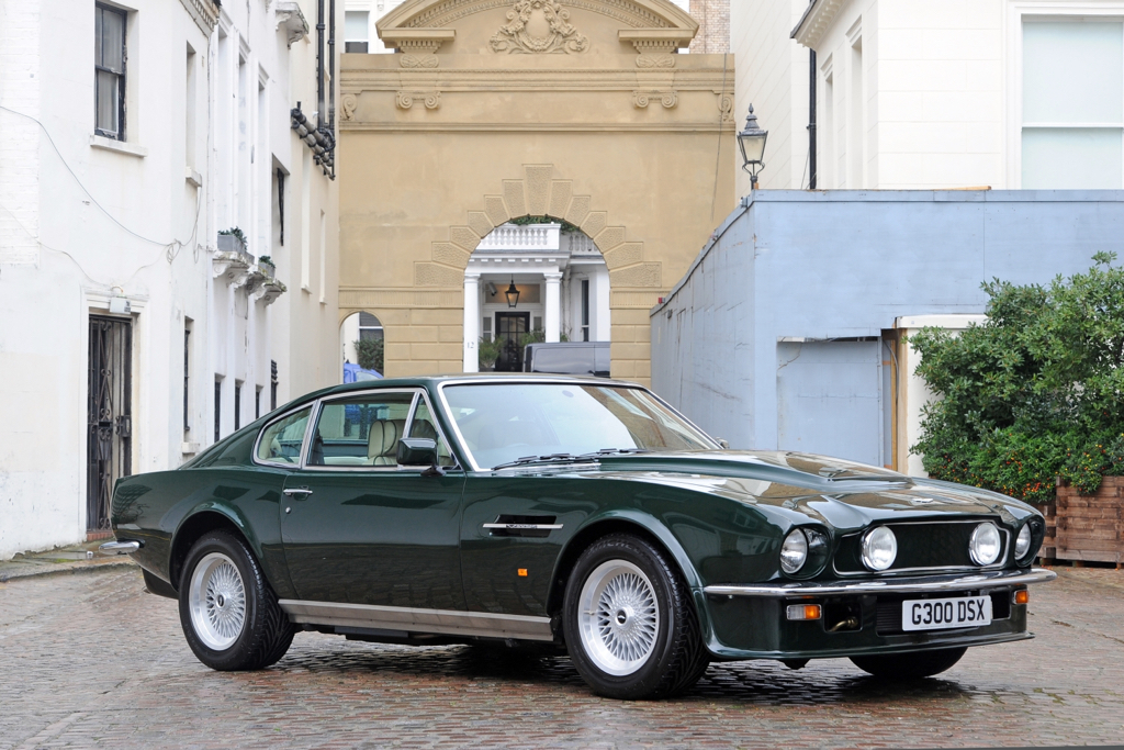 DLEDMV - Aston V8 Vantage X-Pack - 04
