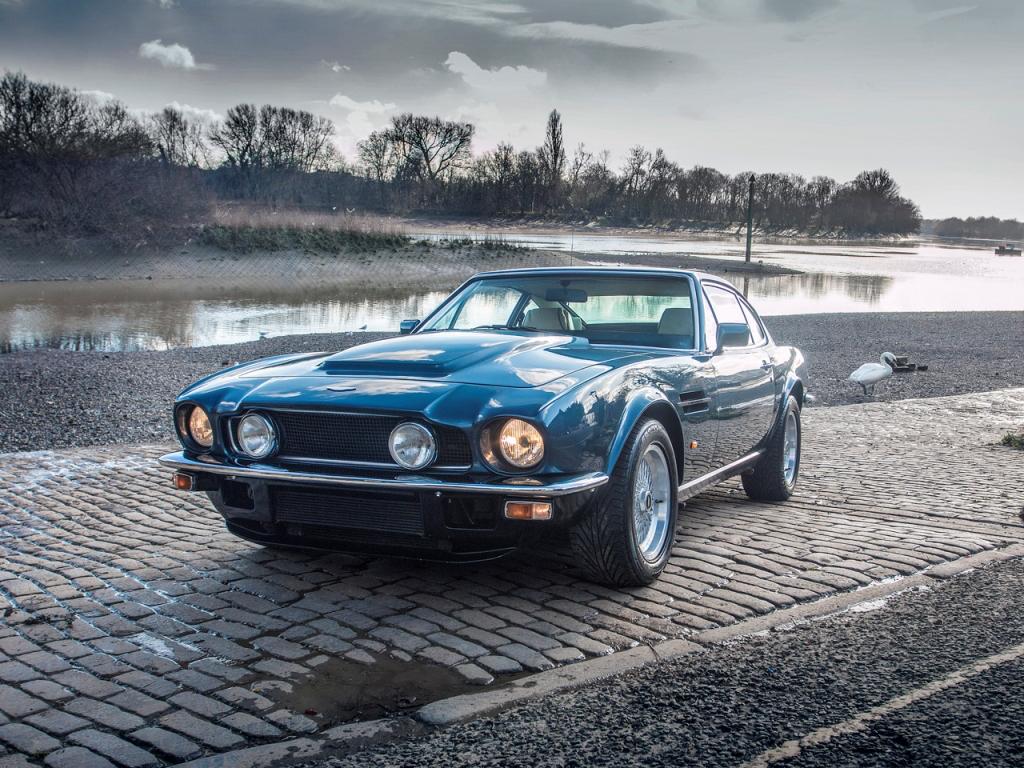 DLEDMV - Aston V8 Vantage X-Pack - 15