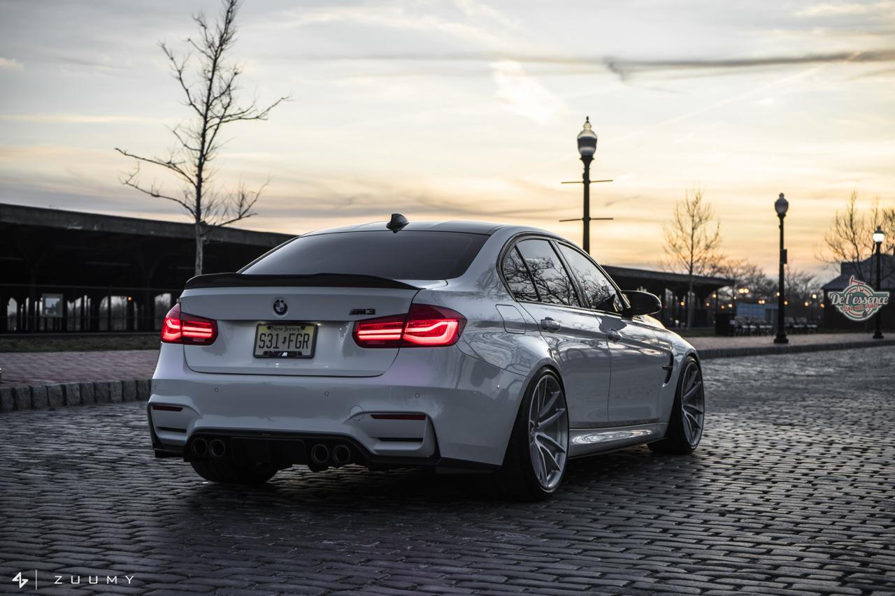 DLEDMV - BMW M3 HRE Zuumy - 09