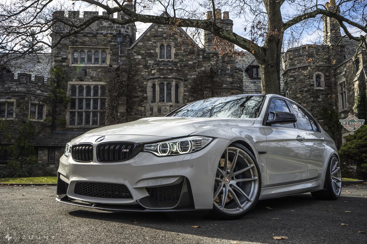 DLEDMV - BMW M3 HRE Zuumy - 19