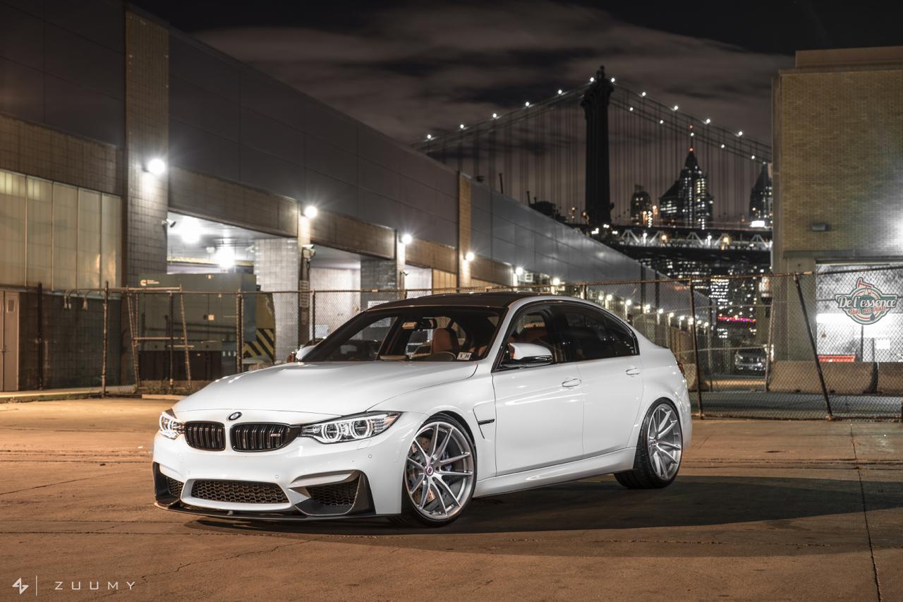 DLEDMV - BMW M3 HRE Zuumy - 31