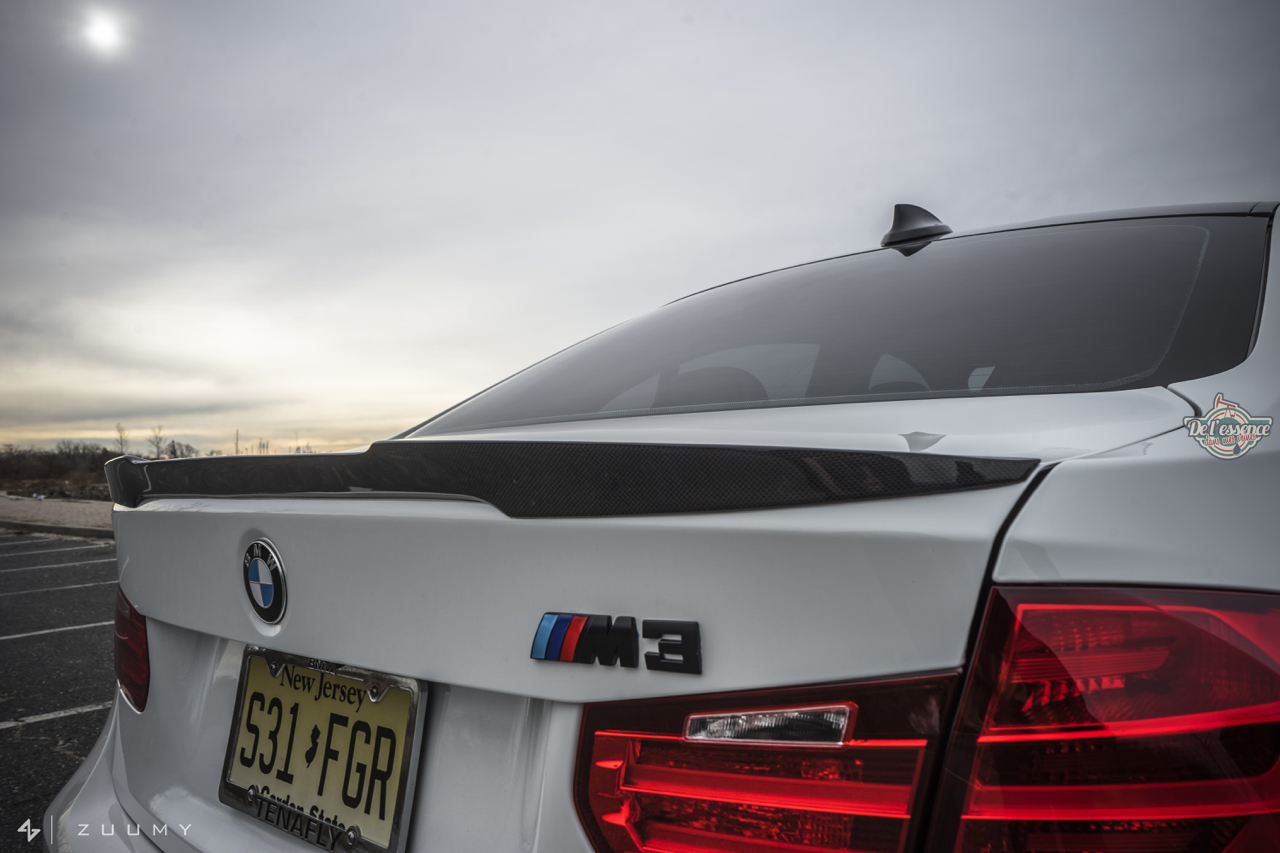 DLEDMV - BMW M3 HRE Zuumy - 37