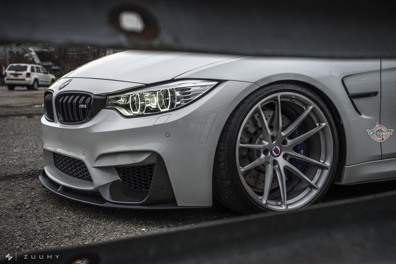 DLEDMV - BMW M3 HRE Zuumy - 39