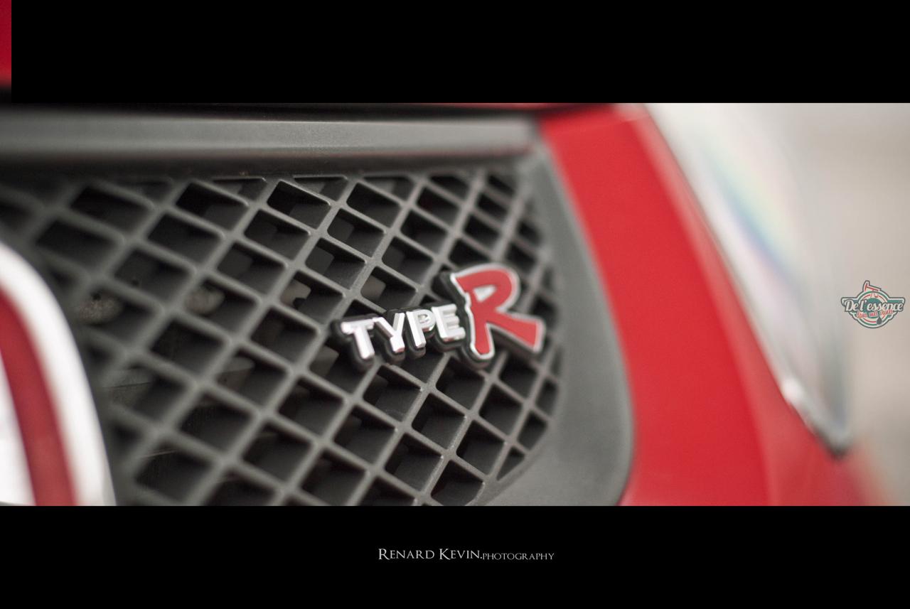 DLEDMV - Civic Type R EP3 Kevin R - 06