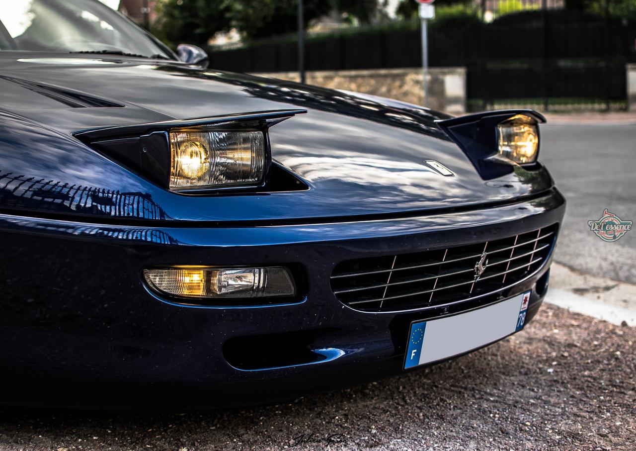DLEDMV - Ferrari 456GT JulienF - 01