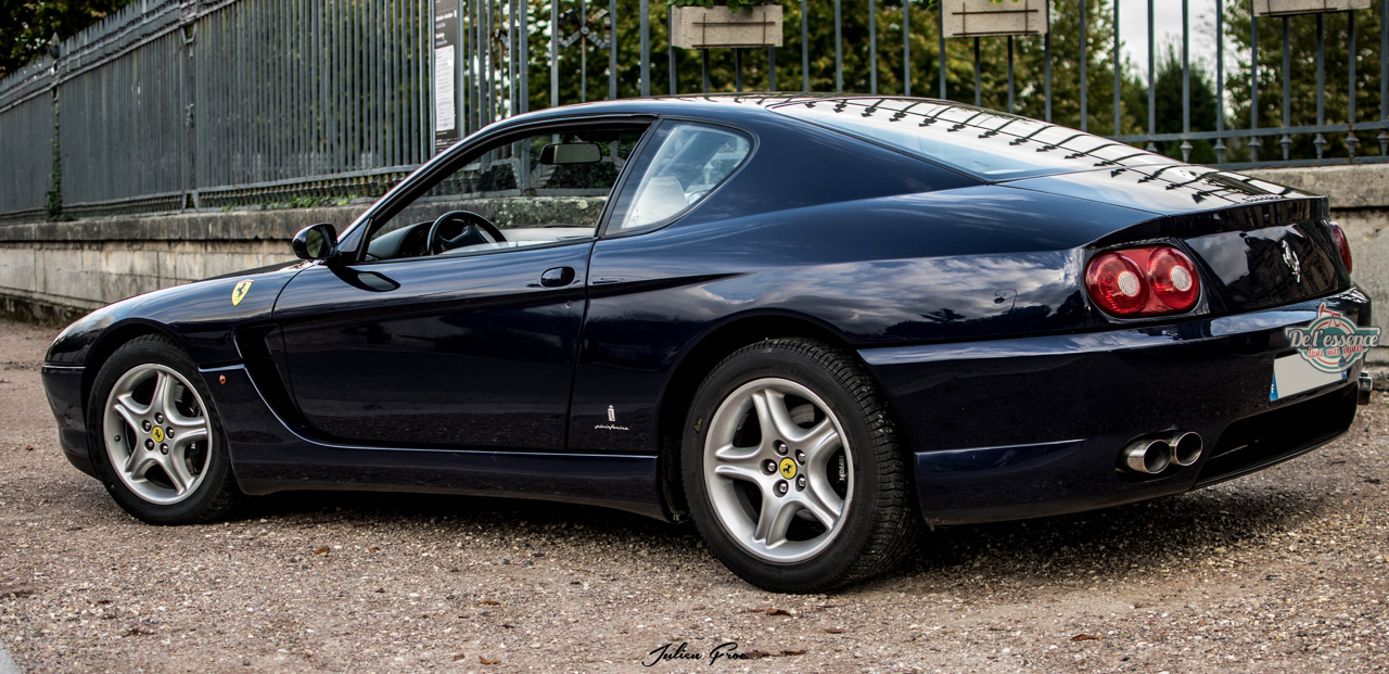 DLEDMV - Ferrari 456GT JulienF - 02