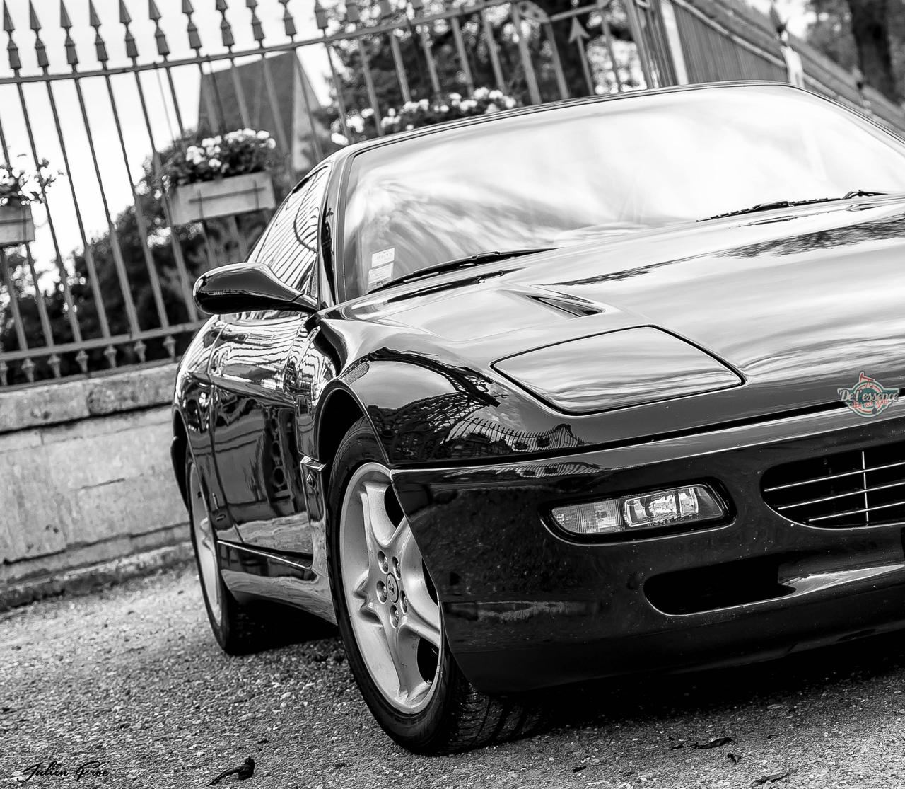 DLEDMV - Ferrari 456GT JulienF - 10