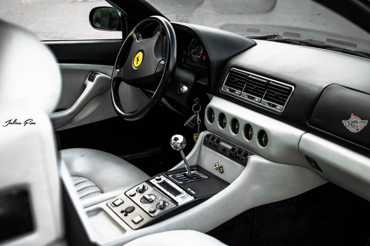 DLEDMV - Ferrari 456GT JulienF - 12