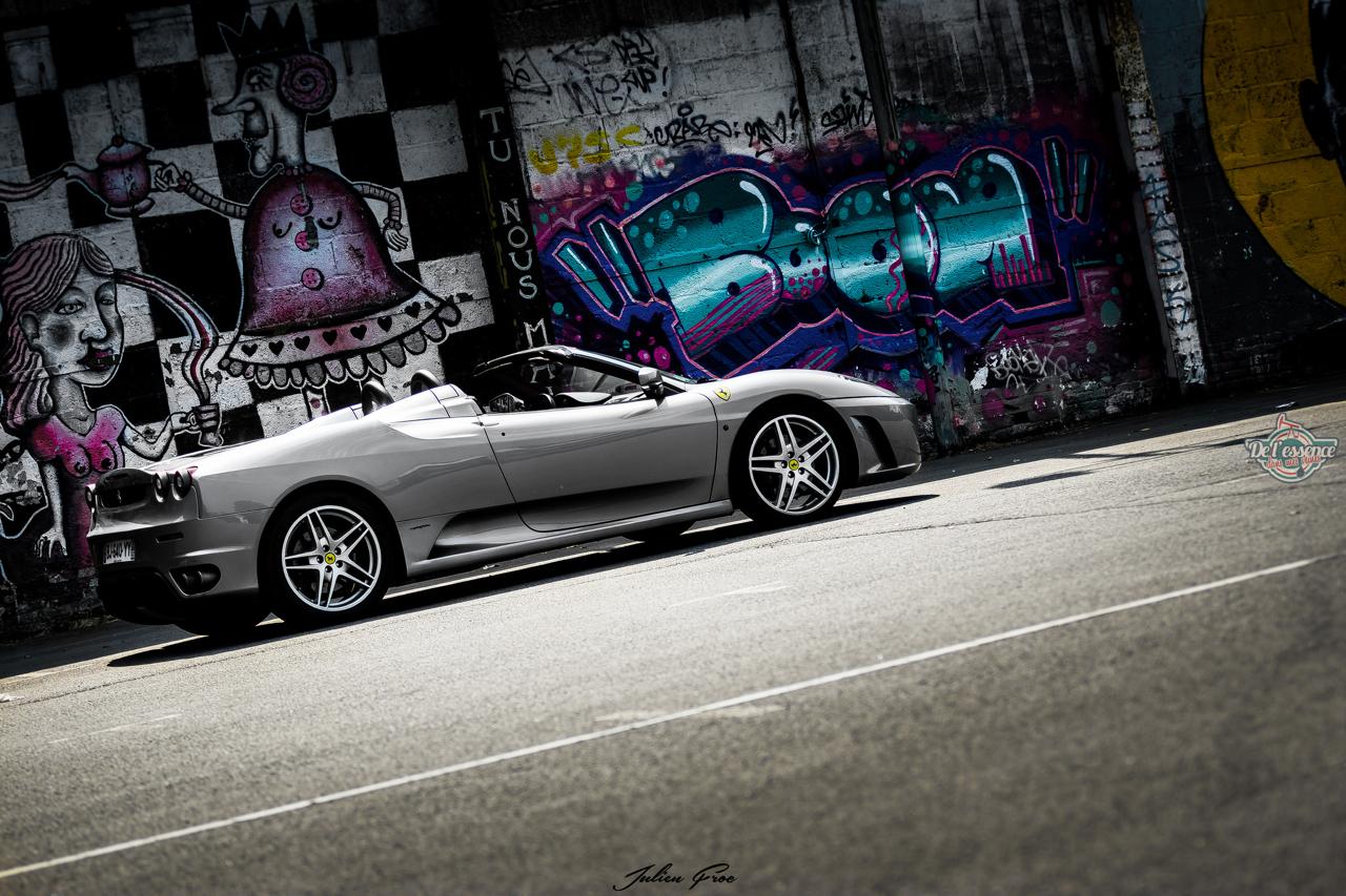 DLEDMV - Ferrari F430 Spider JulienF - 06