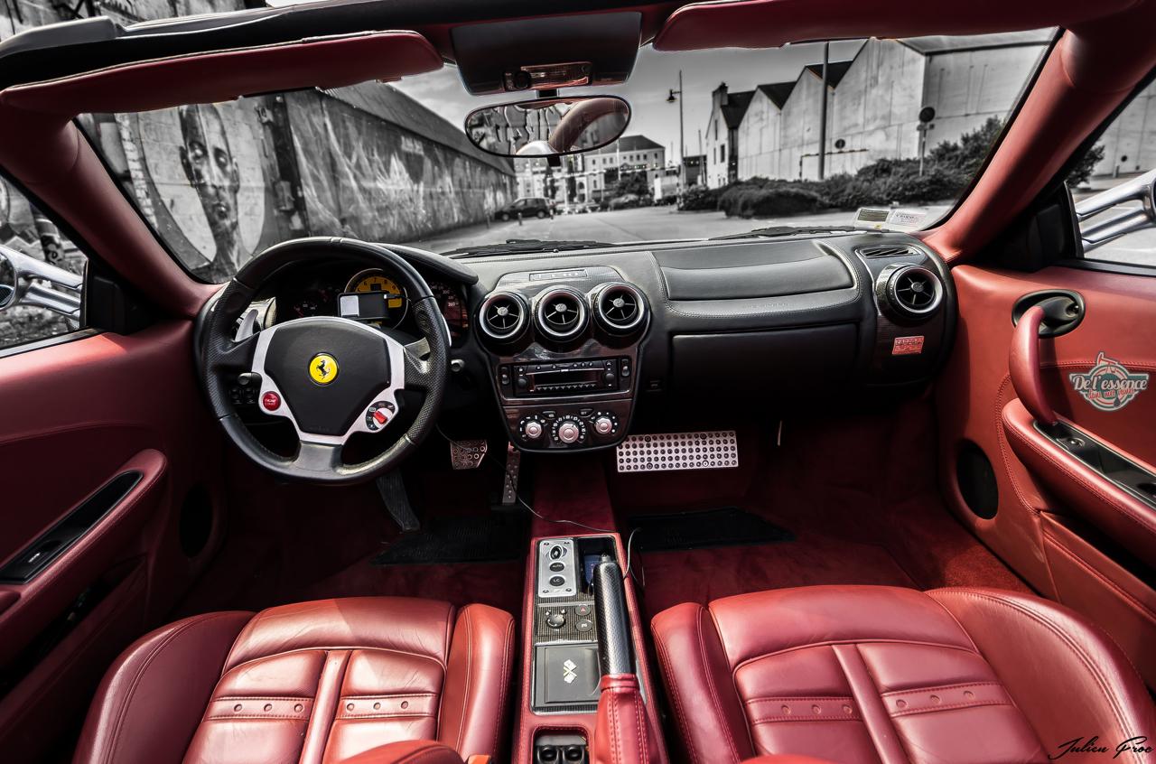 DLEDMV - Ferrari F430 Spider JulienF - 07