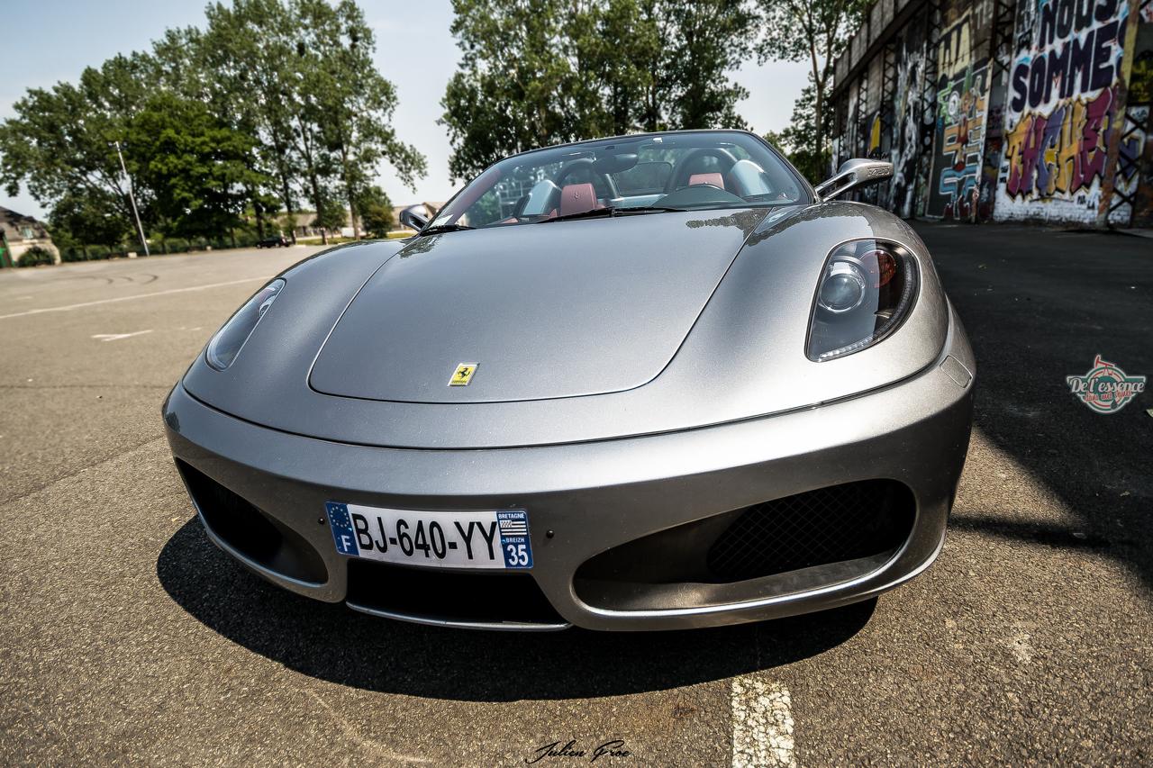 DLEDMV - Ferrari F430 Spider JulienF - 17