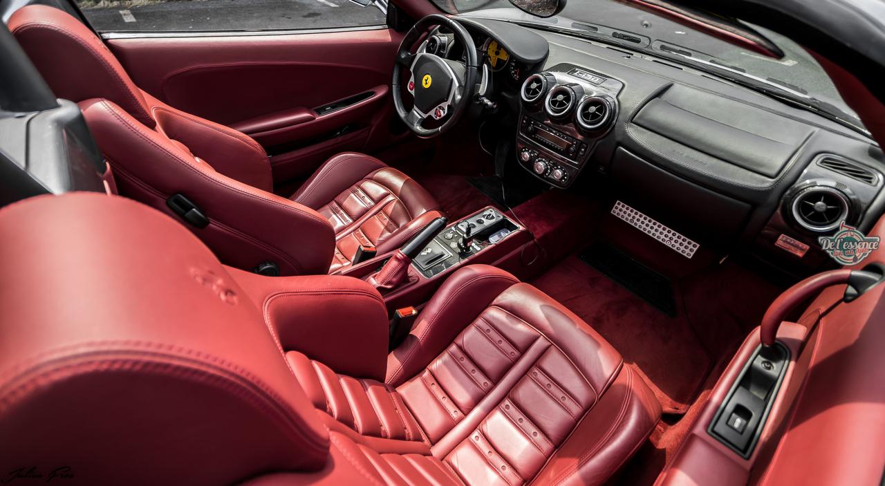 DLEDMV - Ferrari F430 Spider JulienF - 18