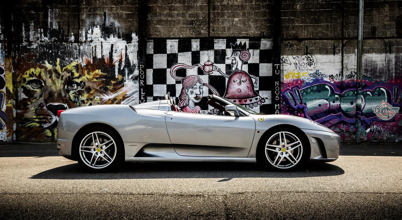 DLEDMV - Ferrari F430 Spider JulienF - 20