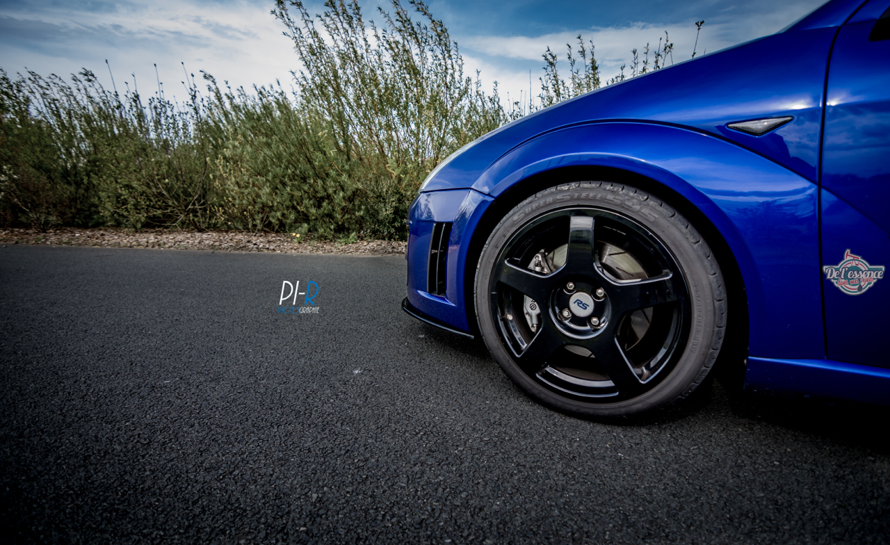 DLEDMV - Ford Focus RS Mk1 Pierre & PiR - 03