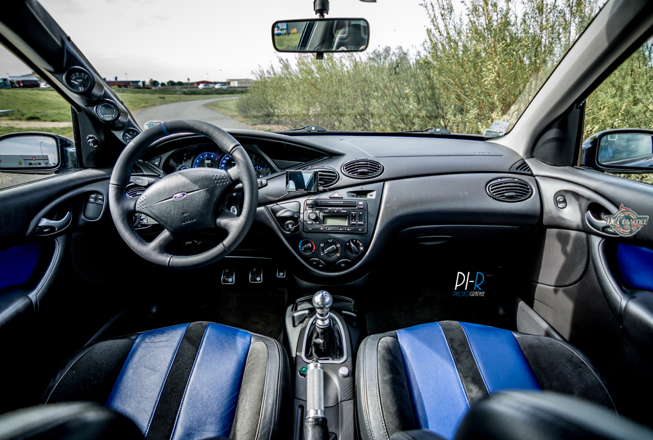 DLEDMV - Ford Focus RS Mk1 Pierre & PiR - 08