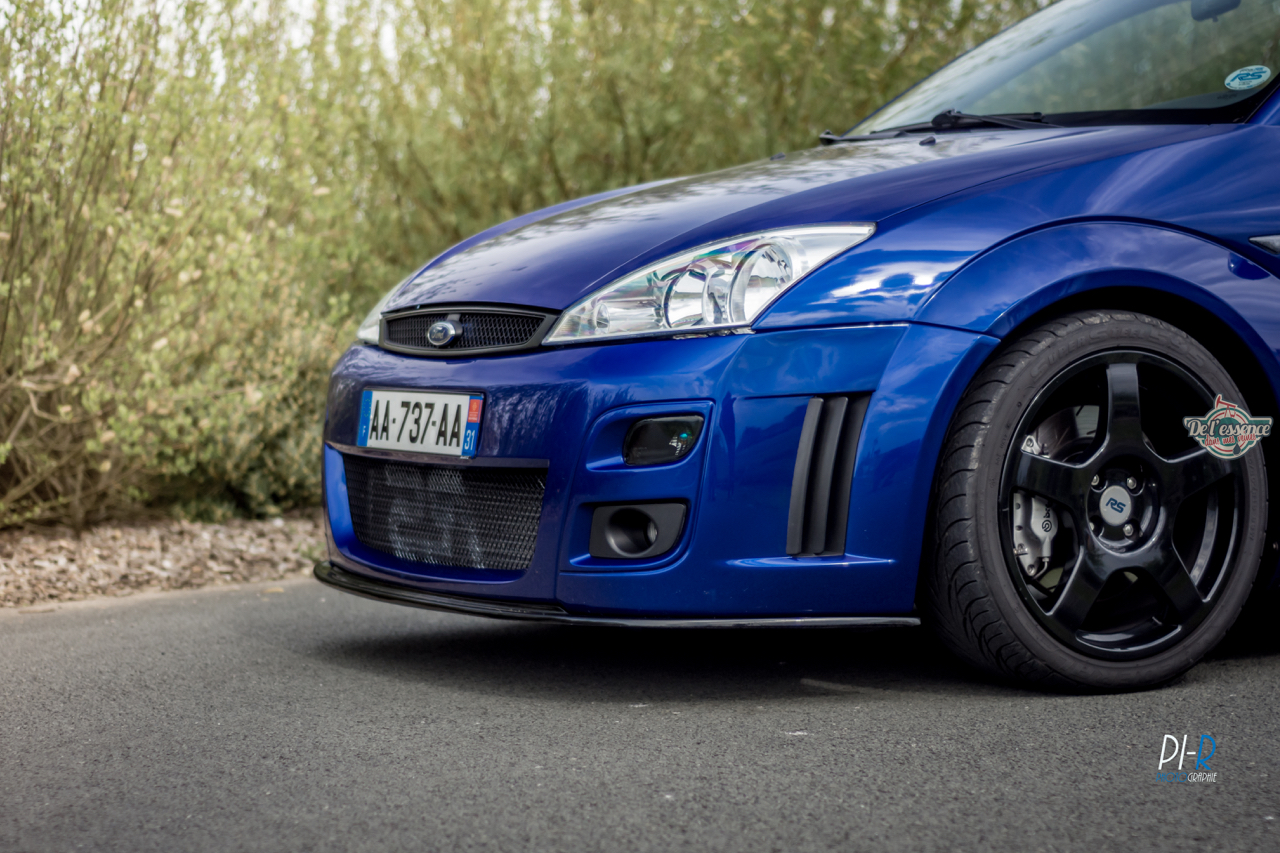 DLEDMV - Ford Focus RS Mk1 Pierre & PiR - 12