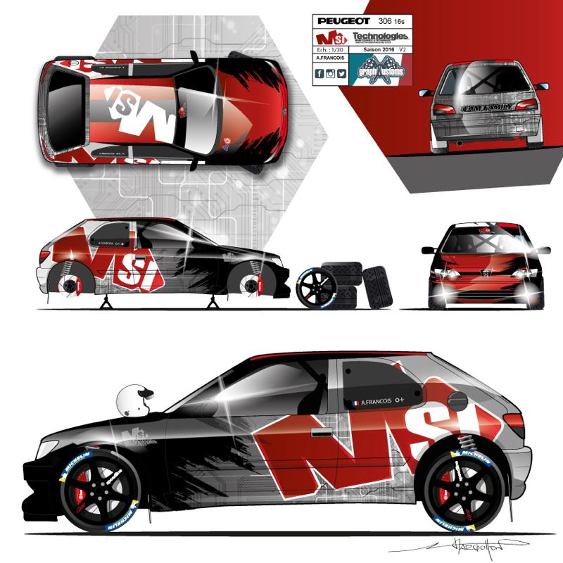 DLEDMV - Julien Graphikustom & Mazda - 10