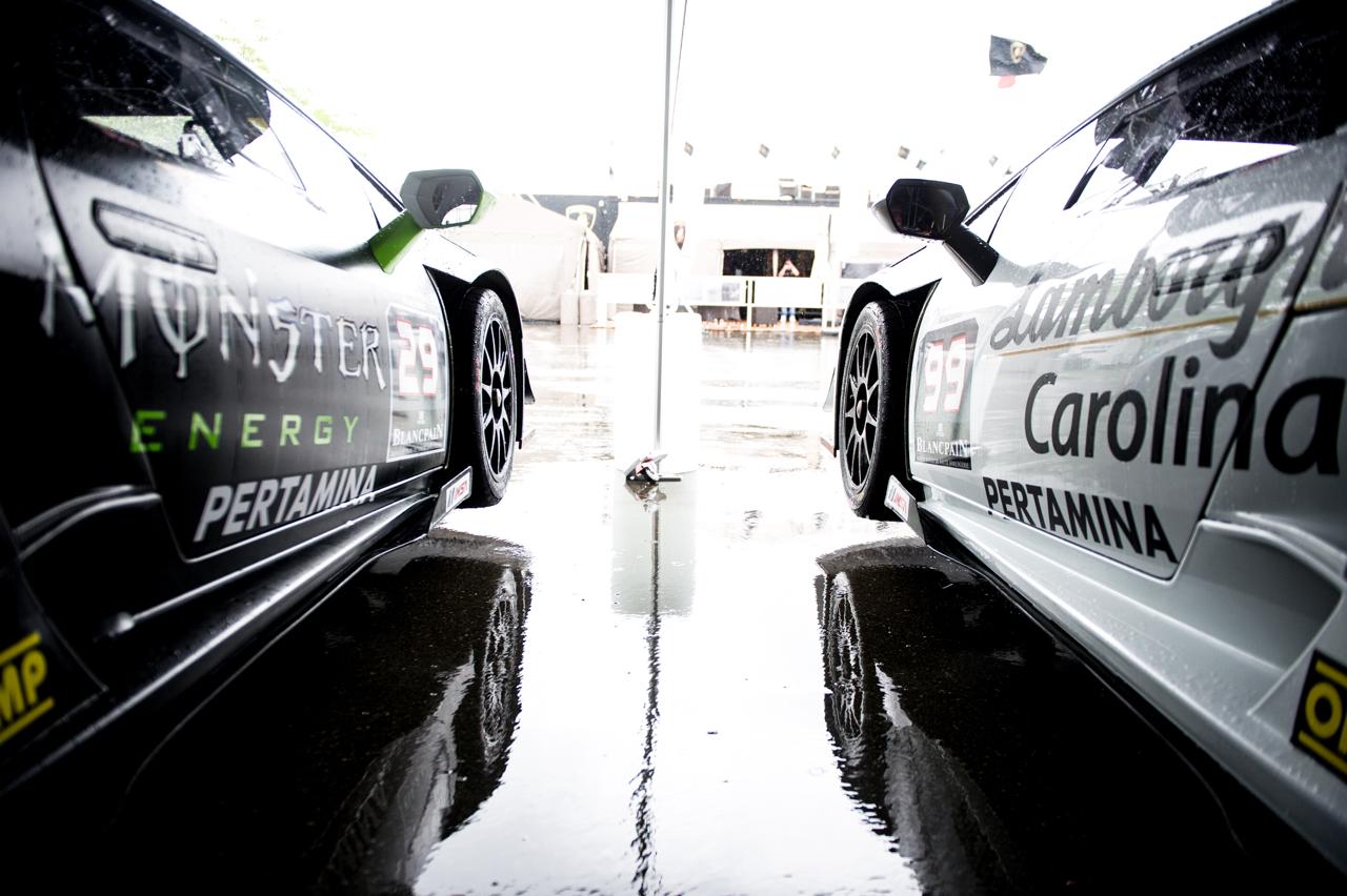 DLEDMV - Lambo Huracan Super Trofeo Onboard - 03