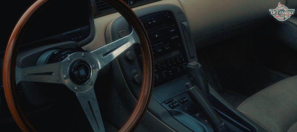 DLEDMV - Lexus SC300 Lowenhart - 05