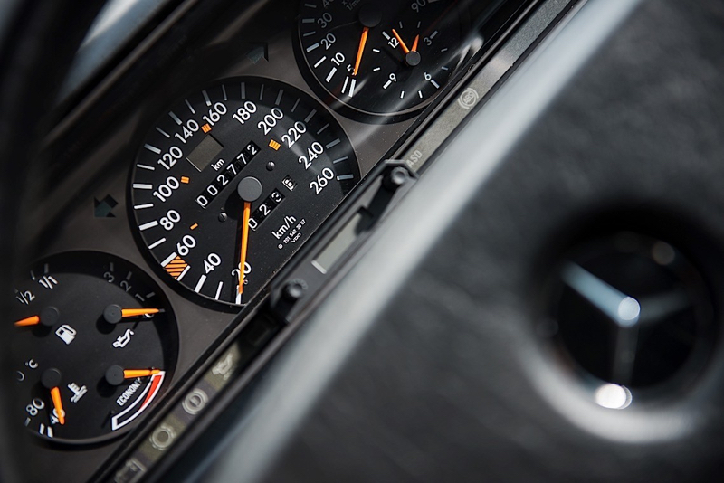 DLEDMV - Mercedes 190e 2.5 16 Evo2 - 08