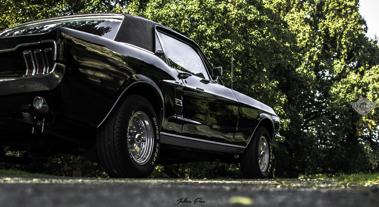 DLEDMV - Mustang 67 Julien F - 03