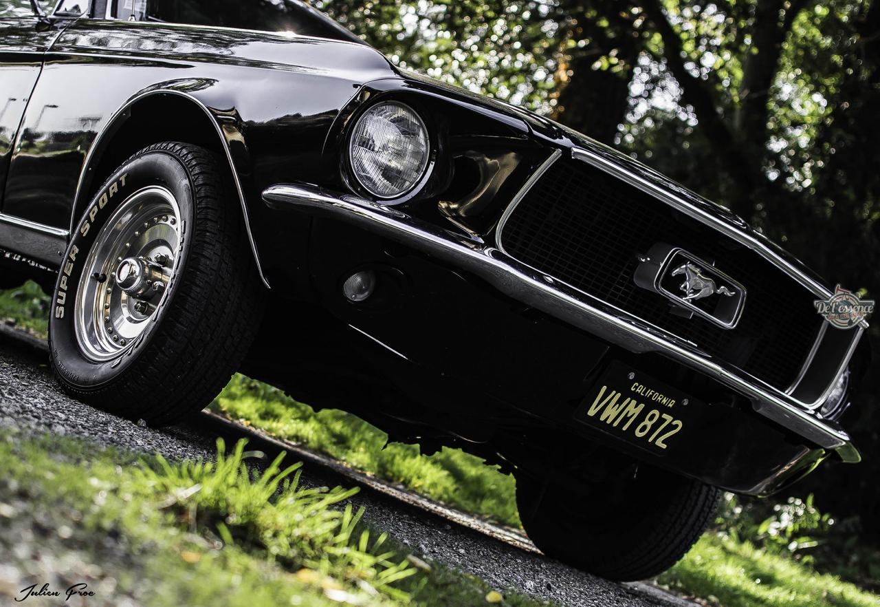 DLEDMV - Mustang 67 Julien F - 11