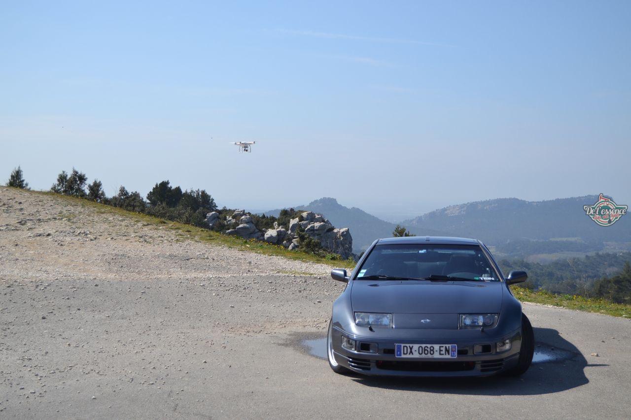 DLEDMV - Nissan 300 ZX Z32 JP - 20
