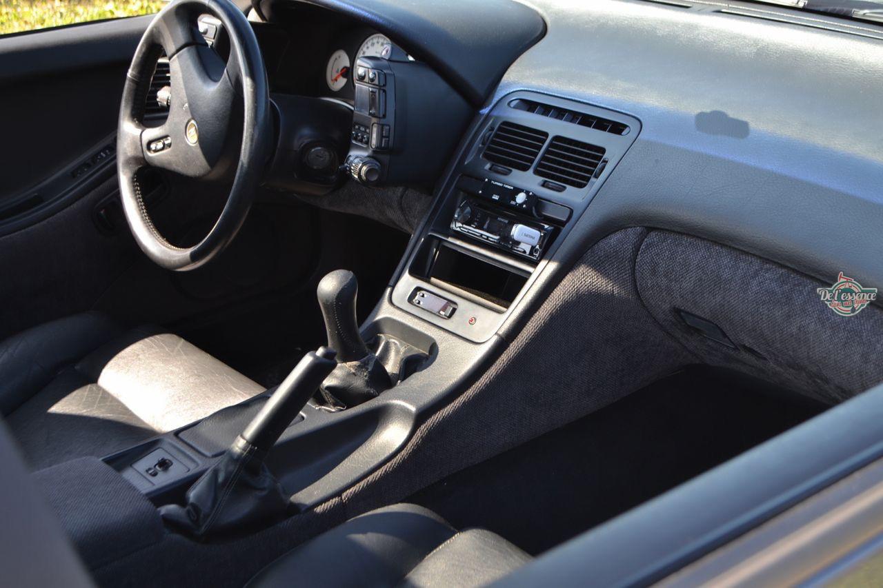 DLEDMV - Nissan 300 ZX Z32 JP - 27