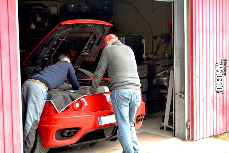DLEDMV - Noel Racing - 24