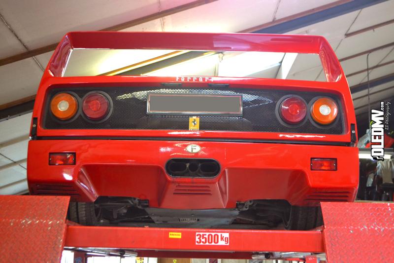 DLEDMV - Noel Racing - 27