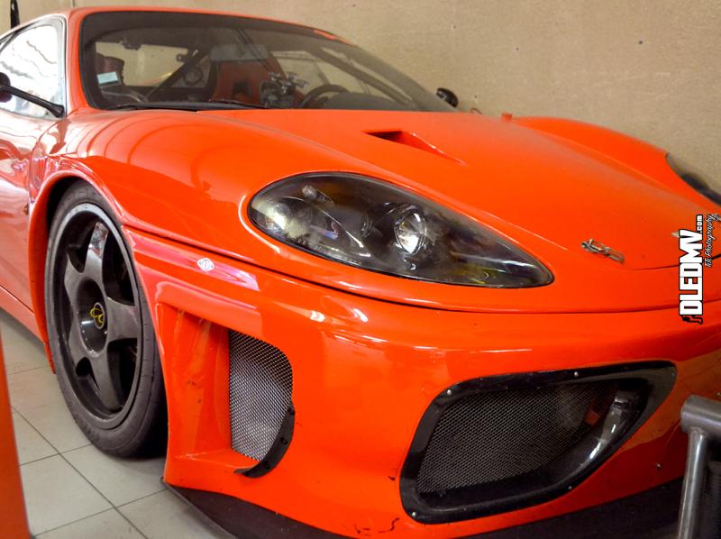 DLEDMV - Noel Racing - 35