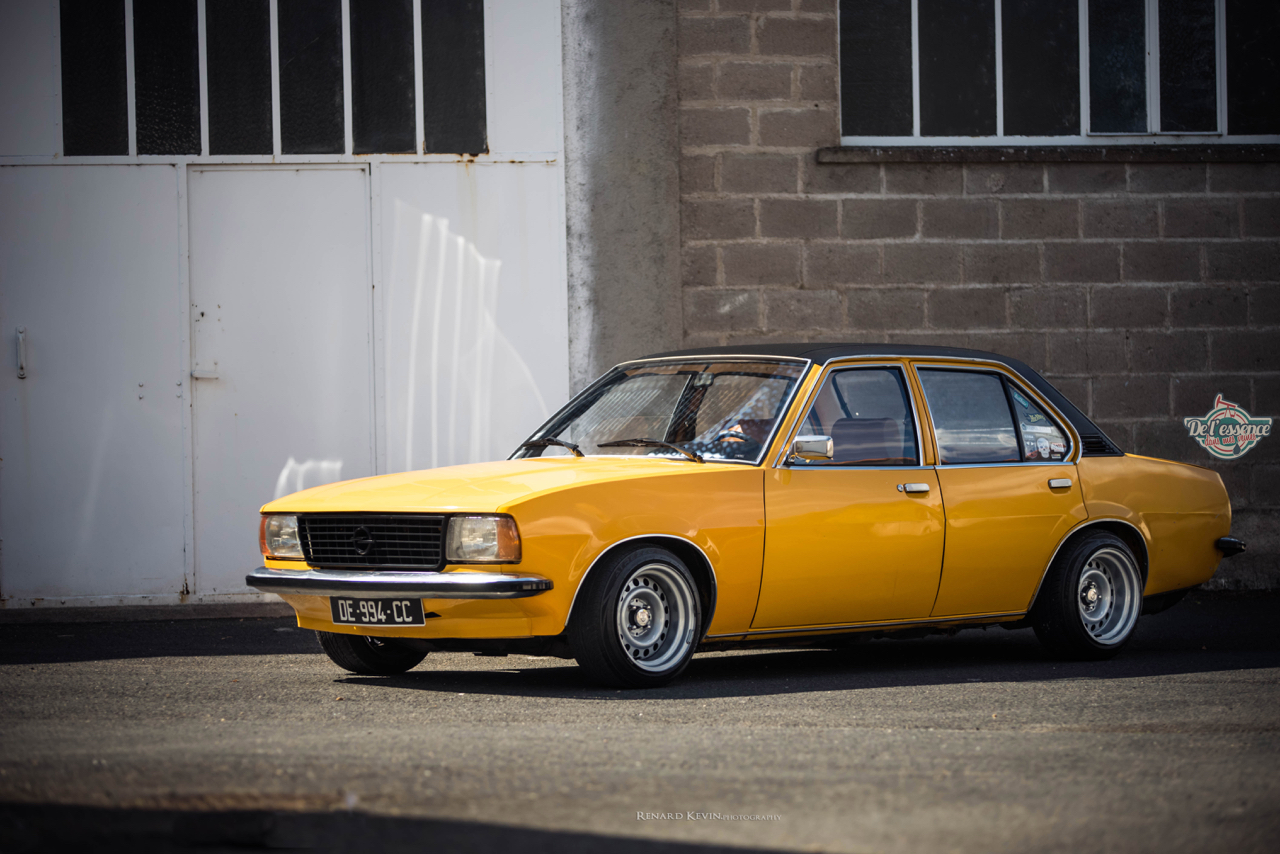 DLEDMV - Opel Ascona Kevin R - 01
