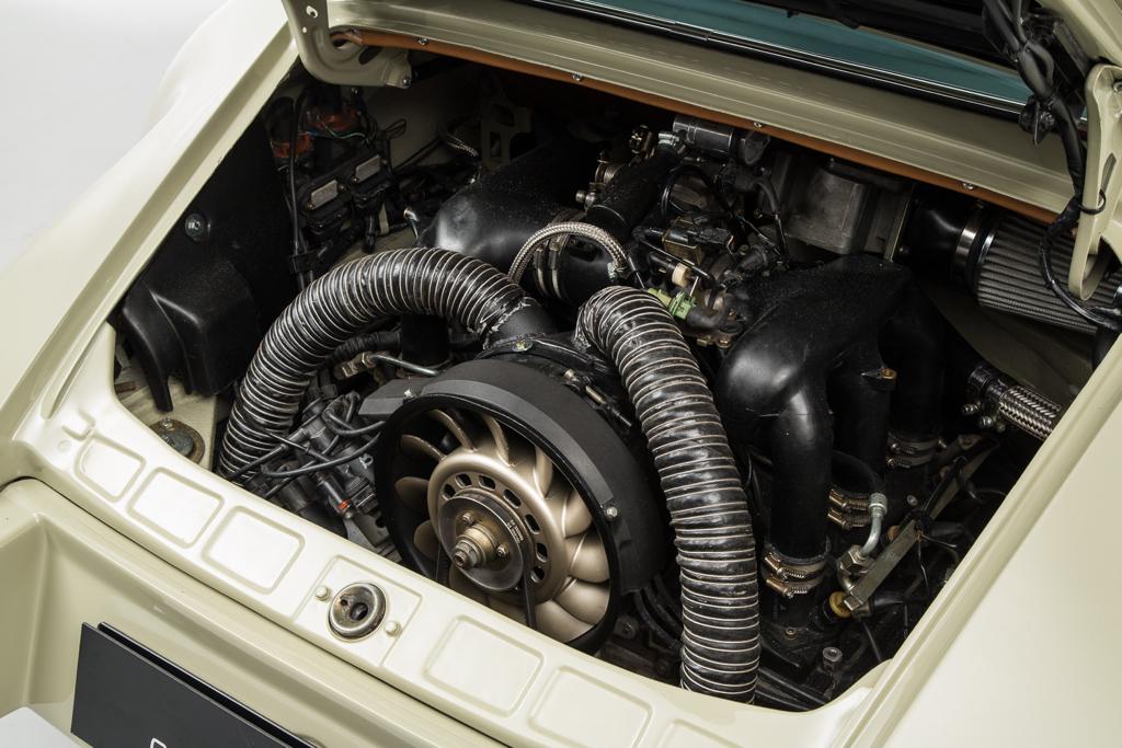 DLEDMV - Porsche 911 SC by Theon - 06