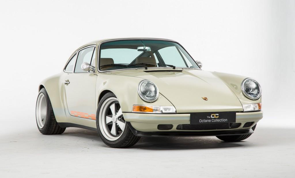 DLEDMV - Porsche 911 SC by Theon - 17